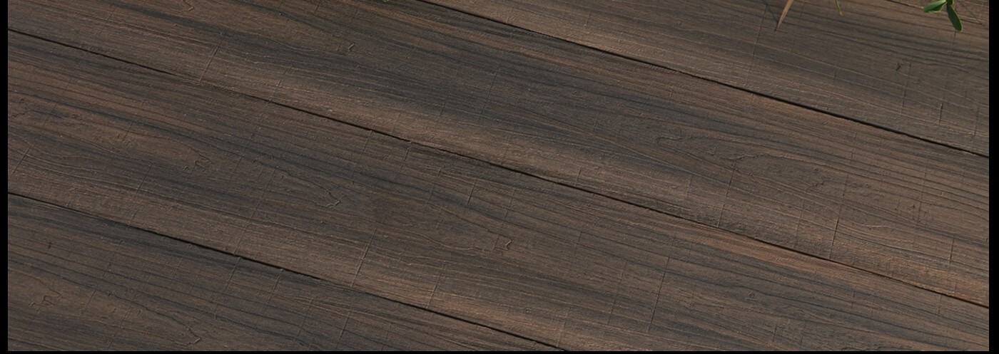 Composite Decking Board – Chocolate – Exclusive Natural Collection By Ultra Decking
