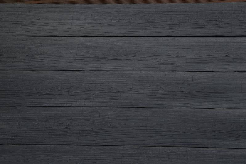 Grey Composite Decking Board – Exclusive Natural Collection – By Ultra Decking – Dimensions 3.6m 146mm 21mm