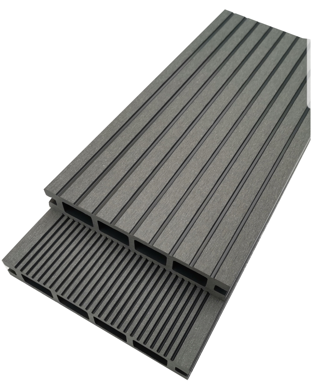Anthracite Grey Composite Decking Board Ultra Decking Home Choice