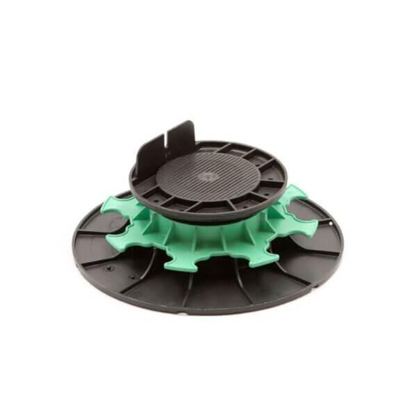 adjustable-pedestal-50-80-mm-for-composite-decking-ultradecking