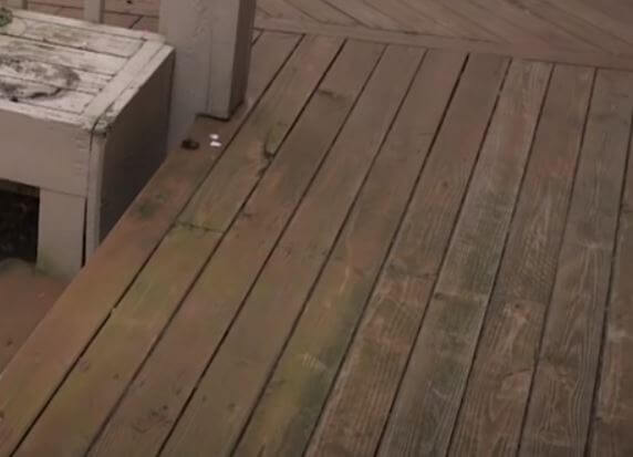 Composite Decking possible problems