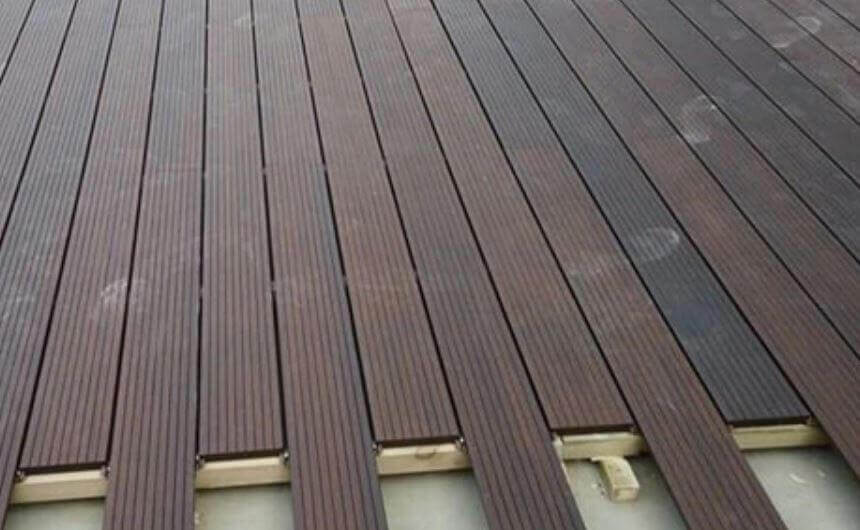 Replace a Wood Deck with Composite Cost